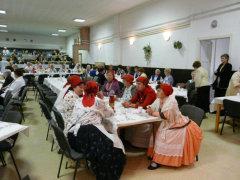 2008.10.11. Jubileumi Hagyományőrző Kórustalálkozó