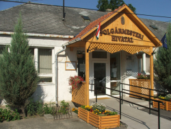 Egercsehi Polgármesteri Hivatal