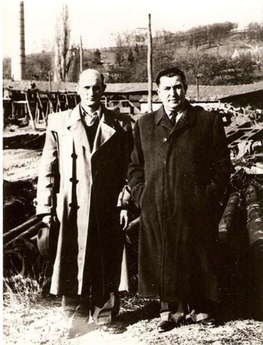 Suto-cifra-Laszlo-es-Galambosi-Istvan-egercsehi-partizanok-kb.1960
