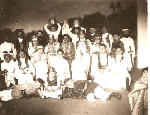 Szivgarda-karacsonyi-eloadasa-a-kulturhazben-1934