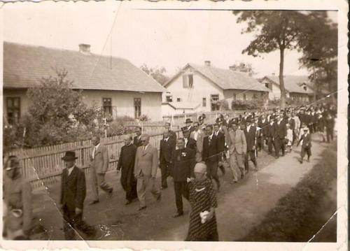 Szt.-Istvan-napi-felvonulo-menet-1941.-VIII.-20.
