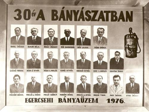 Tablo-az-egercsehi-szenbanyaban-30-eve-dolgozokrol-1976