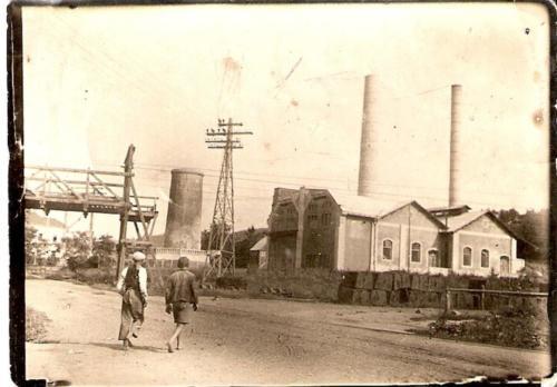 csehi Centrale latkepe 1920 1930 kooott bota laszlo