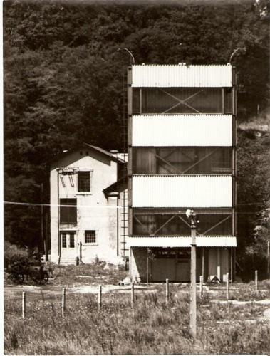 regi-Beniczky-akna-gephaza-es-Mini-koepe-torony-1976